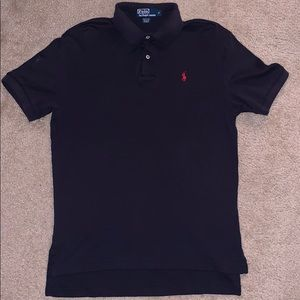 Men's short sleeve Ralph Lauren Polo shirt